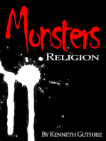 Monsters Religion