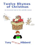 Twelve Rhymes of Christmas