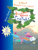 Il Blog di Awaken Your English