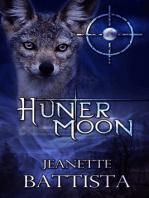 Hunter Moon (Volume 4 of the Moon Series)