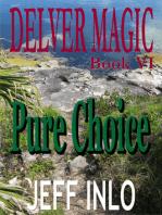 Delver Magic Book VI