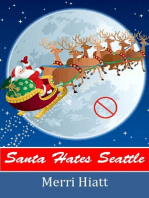 Santa Hates Seattle