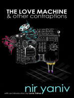 The Love Machine & other contraptions