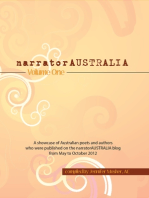 narratorAUSTRALIA Volume One