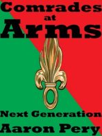 Comrades at Arms - Next Generation (Book II of Comrades at Arms)