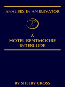 Better anal sex books and essays