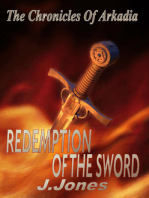 Redemption Of The Sword