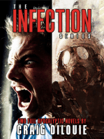 The Infection Box Set (2 Full Apocalyptic Thrillers)