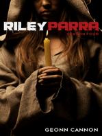 Riley Parra Season Four