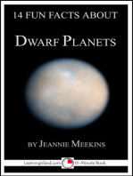 14 Fun Facts About Dwarf Planets