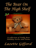 The Bear on the High Shelf and Other Christmas Bear Stories