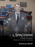 I, Spaceman
