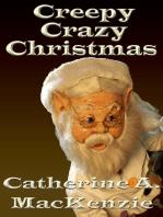 Creepy Crazy Christmas