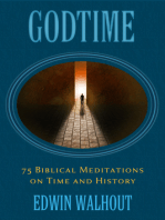 GodTime 75 Biblical Meditations on Time and History