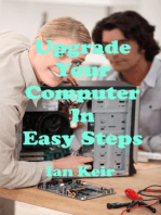 Upgrade Your Computer In Easy Steps