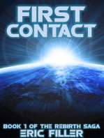 First Contact (Rebirth #1)