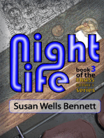 Night Life book 3 in the Brass Monkey series