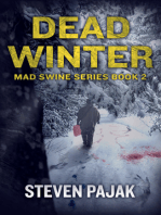 Dead Winter ( Mad Swine Book 2)