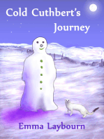 Cold Cuthbert's Journey