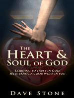 The Heart and Soul of God