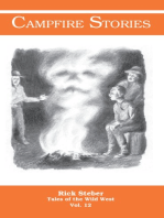 Tales of the Wild West- Campfire Stories