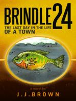 Brindle 24