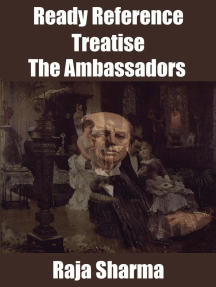 Ready Reference Treatise: The Ambassadors