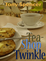 Tea-shop Twinkle