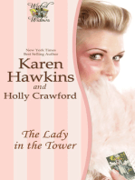 The Lady in the Tower (A Wicked Widows Short Story)