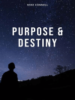 Purpose and Destiny (7 sermons)