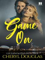 Game On (Nashville Nights Next Generation 3)
