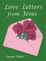 Love Letters from Jesus
