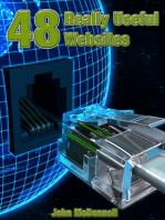 48 Really Useful Web Sites
