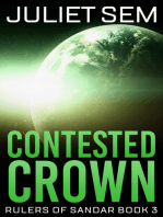 Contested Crown