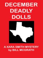 December Deadly Dolls