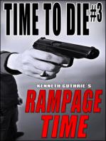 Time To Die #3