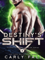 Destiny's Shift