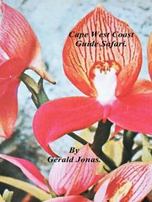 Cape West Coast Guide Safari.