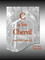 C is for Chervil