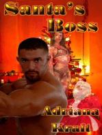 Santa's Boss