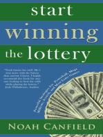 Start Winning the Lottery