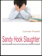 Sandy Hook Slaughter