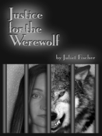 Justice For the Werewolf