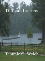 Difficult Lessons