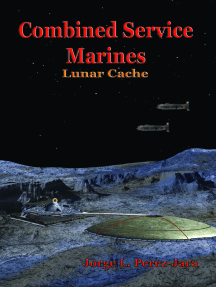 Combined Service Marines: Lunar Cache