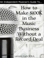 An Independent Musician's Guide To