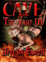 Hell on Earth (Cave and the Vamp 3)