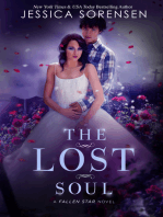 The Lost Soul (Fallen Star Series, Book 5)