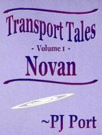 Transport Tales, Volume 1