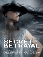 Secret of Betrayal
